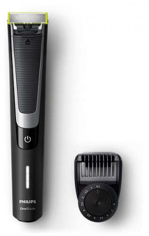 Philips QP6510/20 OneBlade Pro hibrid borotva | DigitalPlaza.hu