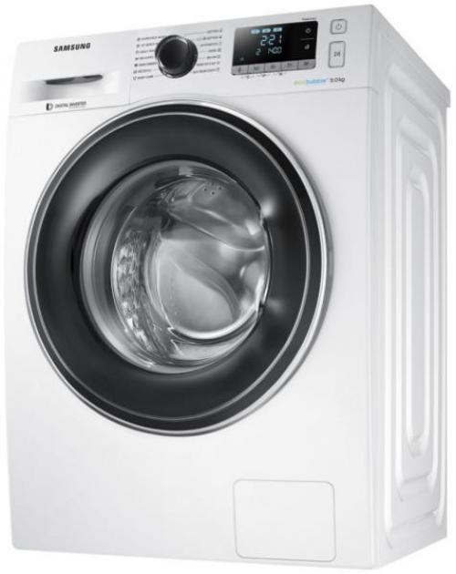 Samsung WW90J5446EW/LE előltöltős mosógép 9kg 1400 ford./perc A+++ energiaosztály | DigitalPlaza.hu