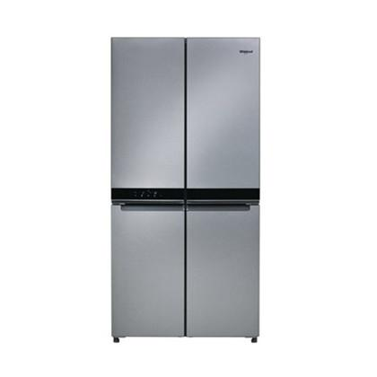 Whirlpool WQ9 B2L Side by Side hűtőszekrény 409L+205L A++ energiaosztály | DigitalPlaza.hu