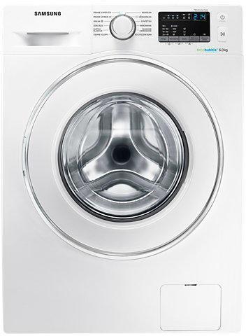 Samsung WW60J4210LW1/LE előltöltős mosógép 6kg 1200 ford./perc A+++ energiaosztály | DigitalPlaza.hu