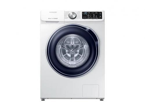 Samsung WW80M644OBW/LE előltöltős mosógép 8kg 1400 ford./perc A+++ energiaosztály | DigitalPlaza.hu