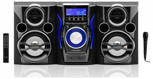 Blaupunkt MC60BT mikro HiFi | DigitalPlaza.hu