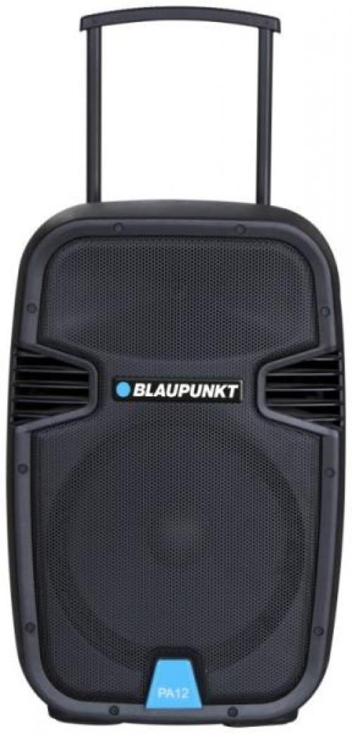 Blaupunkt PA12 bluetooth hangszóró mikrofonnal | DigitalPlaza.hu