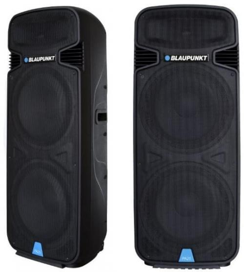 Blaupunkt PA25 bluetooth hangszóró mikrofonnal | DigitalPlaza.hu