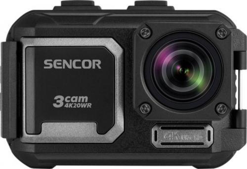 Sencor 3CAM 4K20WR akció kamera   DigitalPlaza.hu