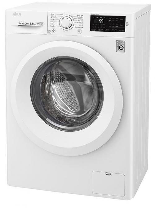 LG F2J5WN3W előltöltős mosógép 6.5kg 1200 ford./perc A+++ energiaosztály | DigitalPlaza.hu