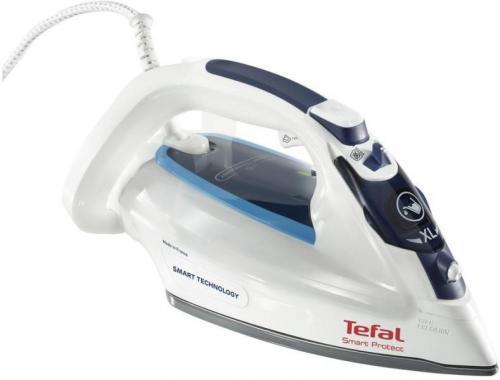 Tefal FV4980E0 Smart Protect gőzölős vasaló | DigitalPlaza.hu