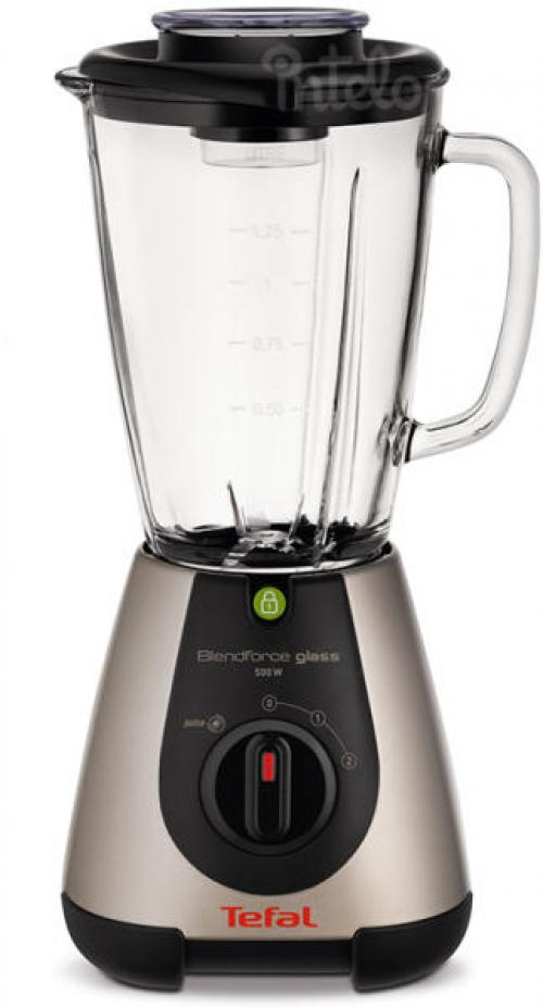 Tefal BL313A38 BlendForce Glass Triplax turmixgép | DigitalPlaza.hu