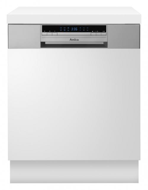Amica ZZG 646C beépíthető mosogatógép 12 teríték A+ energiaosztály | DigitalPlaza.hu