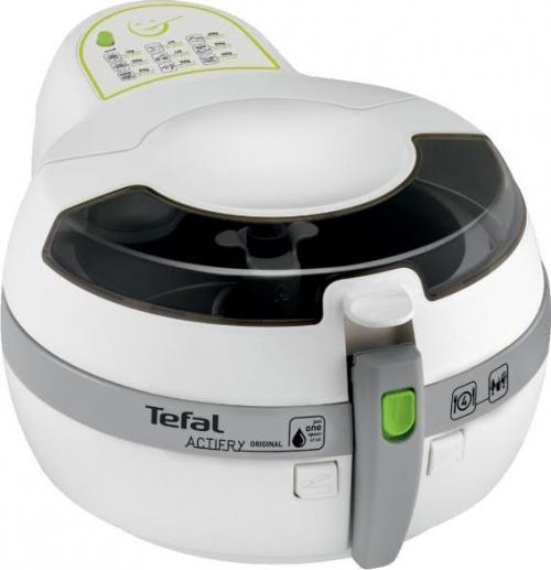 Tefal FZ710038 Actifry olajsütő | DigitalPlaza.hu