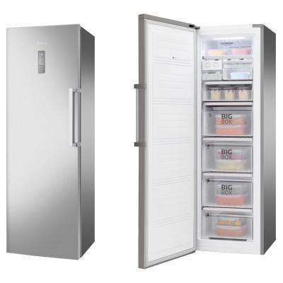 Amica FZ2916.3DFX szabadonálló fagyasztószekrény 260L A+ energiaosztály | DigitalPlaza.hu