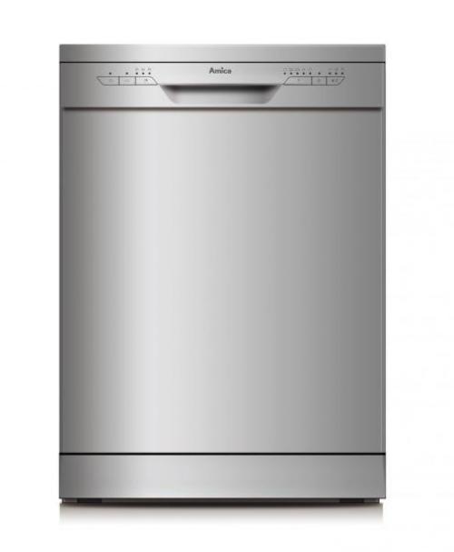 Amica ZWM 615 SC szabadonálló mosogatógép 12 teríték A++ energiaosztály  | DigitalPlaza.hu