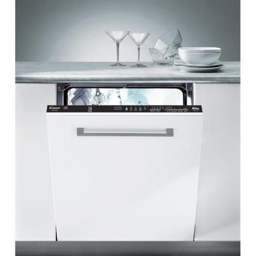 Candy CDI 1LS38-02 beépíthető mosogatógép 13 teríték A+ energiaosztály | DigitalPlaza.hu