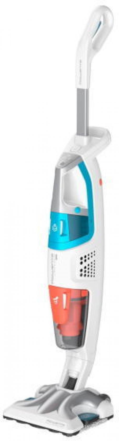 Rowenta RY8544WH Clean&Steam Multi álló porszívó | DigitalPlaza.hu
