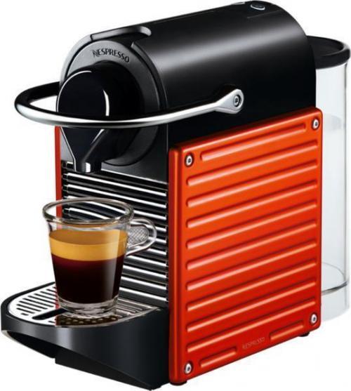 Krups XN3006CP Nespresso Pixie kapszulás kávéfőző | DigitalPlaza.hu