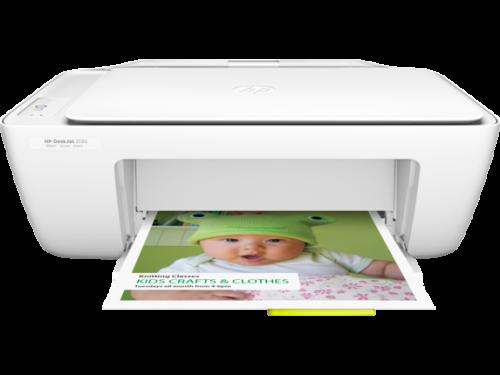 HP Deskjet 2130 (F5S40B) nyomtató | DigitalPlaza.hu