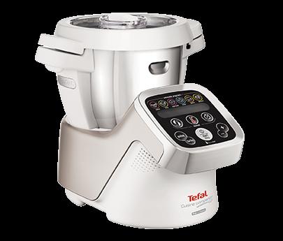 Tefal FE800A38 Cuisine Companion multifunkciós robotgép | DigitalPlaza.hu