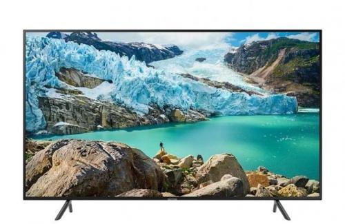 Samsung UE50RU7172 UHD-4K Smart Wifi LED 50(125 cm) televízió | DigitalPlaza.hu