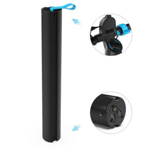 Blaupunkt ACE808 tartalék akkumulátor ESC808 rollerhez | DigitalPlaza.hu