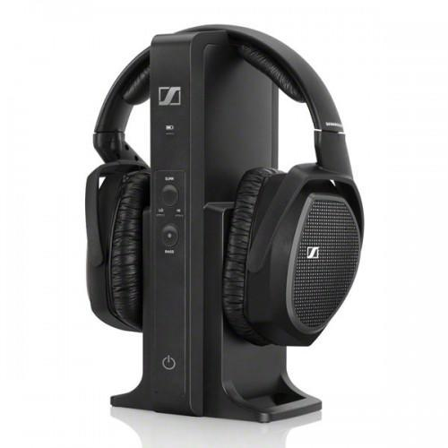 Sennheiser RS 175 (505563) vezeték nélküli fejhallgató | DigitalPlaza.hu