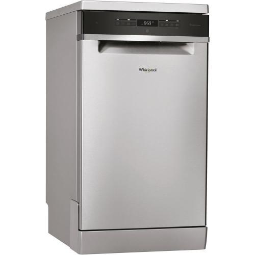 Whirlpool WSFO 3T125 6PC X szabadonálló mosogatógép 10 teríték A++ energiaoszály | DigitalPlaza.hu