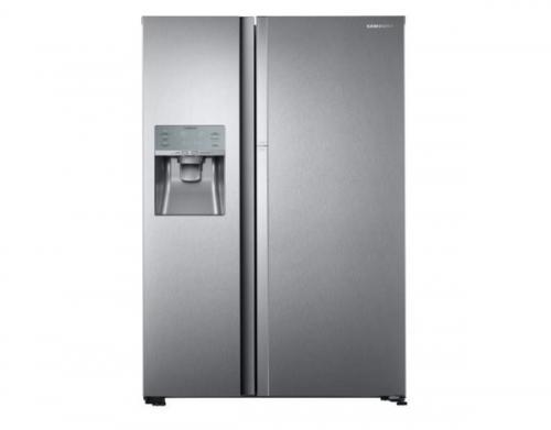Samsung RH58K6598SL/EO Side by Side hűtőszekrény 395L+180L A++ energiaosztály | DigitalPlaza.hu