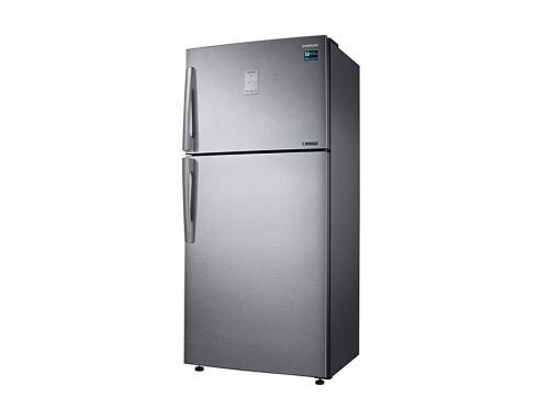 Samsung RT50K6335SL/EO felülfagyasztós hűtőszekrény 125L+375L A++ energiaosztály | DigitalPlaza.hu