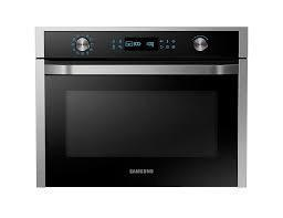 Samsung NQ50J5530BS/EO beépíthető kompakt sütő | DigitalPlaza.hu