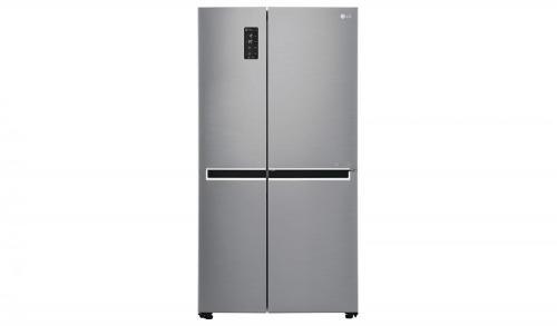 LG GSB760PZXV Side by Side hűtőszekrény 406L+220L A+ energiaosztály | DigitalPlaza.hu