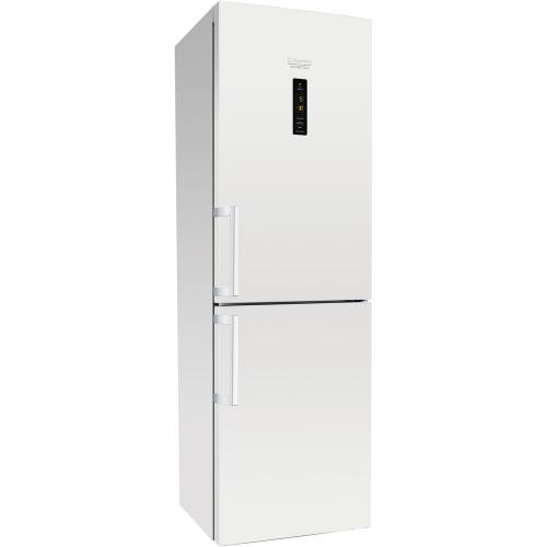 Hotpoint-Ariston XH8 T2Z W O Z H alulfagyasztós hűtőszekrény 234L+104L A++ energiaosztály | DigitalPlaza.hu