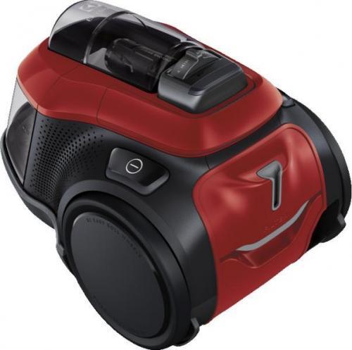 Electrolux PC91-4RR porzsák nélküli porszívó piros | DigitalPlaza.hu
