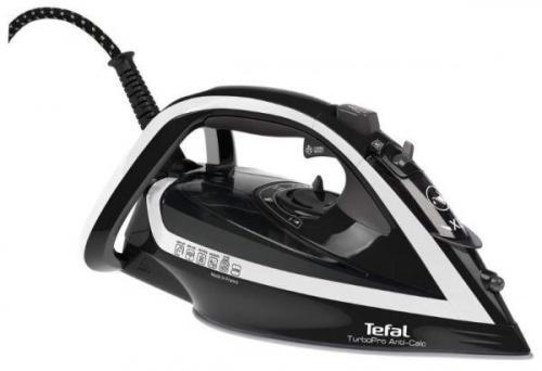 Tefal FV5645E0 TurboPro gőzölős vasaló | DigitalPlaza.hu
