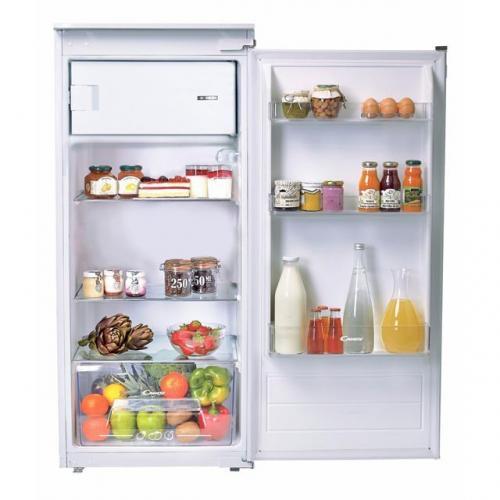 Candy  CIO 225 NE egyajtós hűtőszekrény 163L+16L A+ energiaosztály  | DigitalPlaza.hu