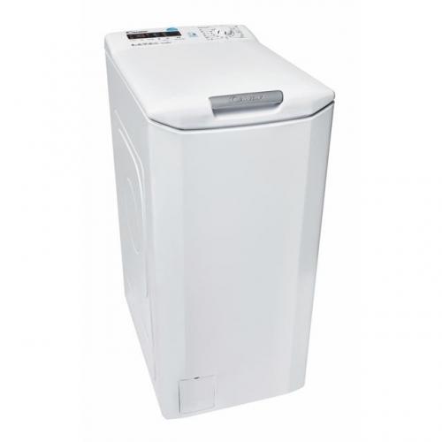 Candy CST G382D-S felültöltős mosógép 8kg 1200 ford./perc A+++ energiaosztály | DigitalPlaza.hu