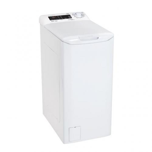 Candy CVST G384DM-S felültöltős mosógép 8kg 1400 ford./perc A+++ energiaosztály | DigitalPlaza.hu