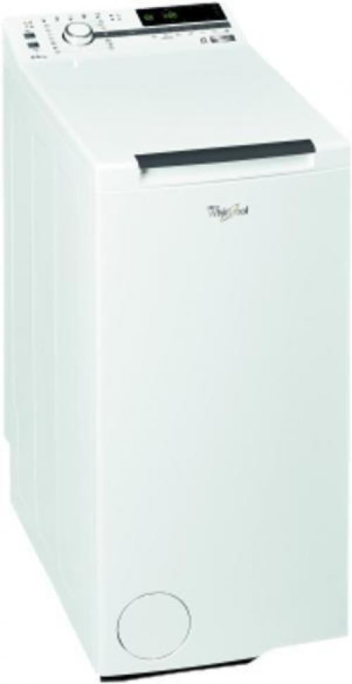 Whirlpool TDLR 65230 felültöltős mosógép 6.5kg 1200 ford./perc A+++ energiaosztály | DigitalPlaza.hu