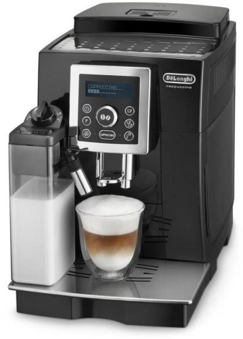 DeLonghi ECAM 23.460 B eszpresszó kávéfőző | DigitalPlaza.hu