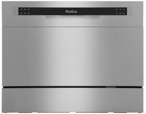 Amica ZWM 536 SC asztali mosogatógép A+ energiaosztály | DigitalPlaza.hu