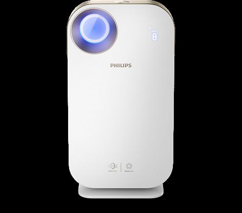 Philips AC4558/50 Series 4000i légtisztító | DigitalPlaza.hu