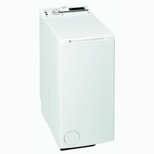 Whirlpool TDLR 60111 felültöltős mosógép 6kg 1000 ford./perc A+++ energiaosztály | DigitalPlaza.hu