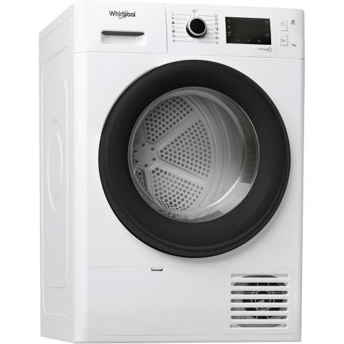 Whirlpool FT M22 9X2B EU hőszivattyús szárítógép 9kg A++ energiaosztály | DigitalPlaza.hu