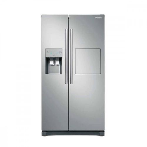 Samsung RS50N3803SA/EF Side by Side hűtőszekrény 357L+144L A+ energiaosztály | DigitalPlaza.hu