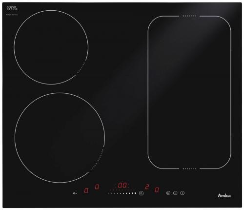 Amica HI 6281 beépíthető indukciós főzőlap | DigitalPlaza.hu
