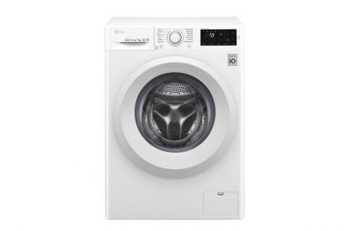 LG F2J5QN3W elöltöltős mosógép 7kg 1200 ford./perc A+++ energiaosztály | DigitalPlaza.hu