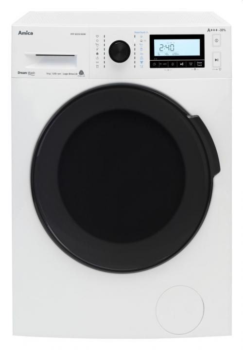 Amica PPF 82233 BSW elöltöltős mosógép 8kg 1200 ford./perc A+++ energiaosztály | DigitalPlaza.hu