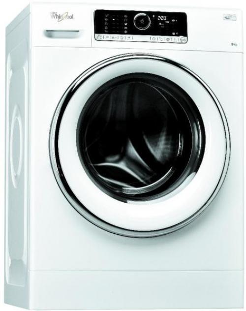 Whirlpool FSCR 90423 elöltöltős mosógép 9kg 1400 ford./perc A+++ energiaosztály | DigitalPlaza.hu