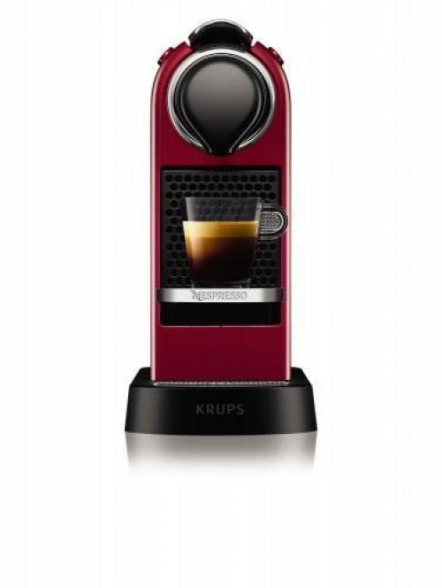 Krups XN7405CP Nespresso CitiZ kapszulás kávéfőző | DigitalPlaza.hu
