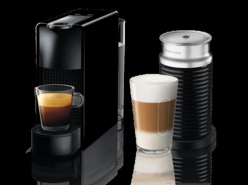 Krups XN111810 Nespresso Essenza Mini&Aeroccino kávéfőző | DigitalPlaza.hu