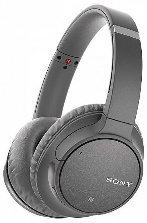 Sony WH-CH700N bluetooth fejhallgató szürke | DigitalPlaza.hu