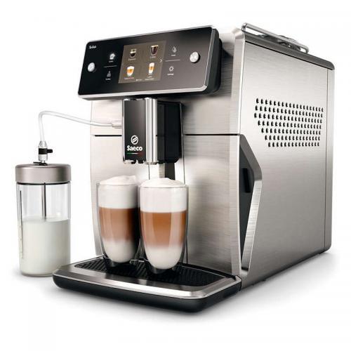 Saeco SM7585/00 Xelsis automata kávéfőző | DigitalPlaza.hu